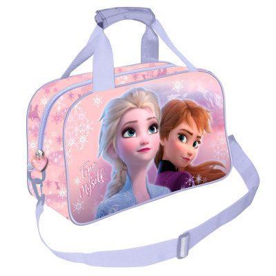 Bolsa deporte Frozen 2 Disney 38cm la casita de dumbo