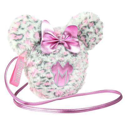 Bolso bandolera suave Minnie Disney la casita de dumbo
