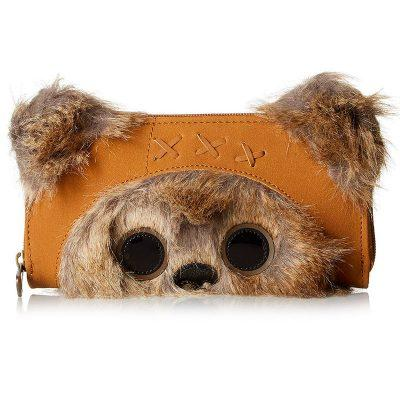 Cartera Ewok Star Wars Loungefly LA CASITA DE DUMBO