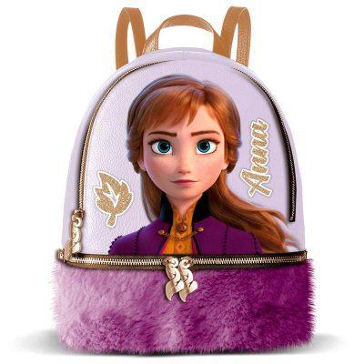 Mochila Anna Frozen 2 Disney 25cm la casita de dumbo