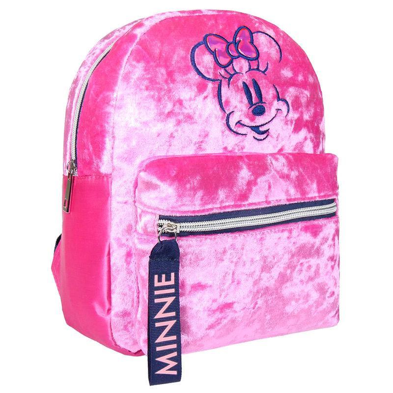 Mochila fashion Minnie Disney 26cm LA CASITA DE DUMBO