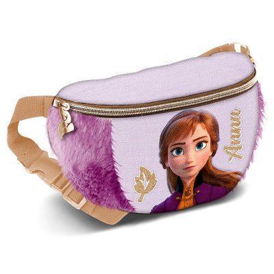 Riñonera Anna Frozen 2 Disney la casita de dumbo