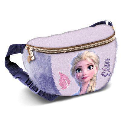 Riñonera Elsa Frozen 2 Disney la casita de dumbo