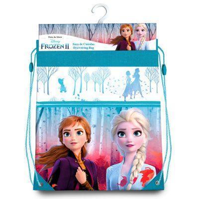 Saco Frozen 2 Disney 42cm la casita de dumbo
