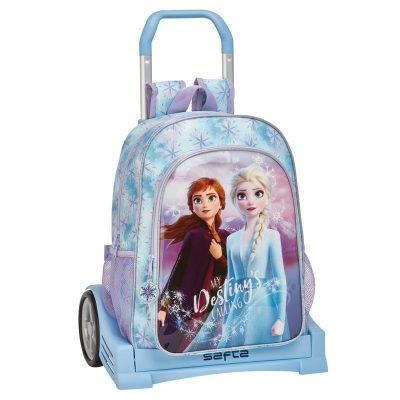 Trolley Frozen 2 Disney 42 cm la casita de dumbo
