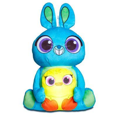 Amigo luminoso Ducky y Bunny Toy story 4 Disney LA CASITA DE DUMBO