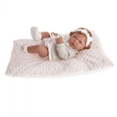 antonio juan 5034 recién nacida cojín