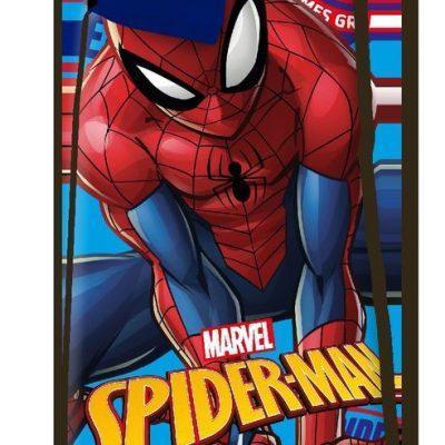 saco dormir 68 x 138 cm spiderman