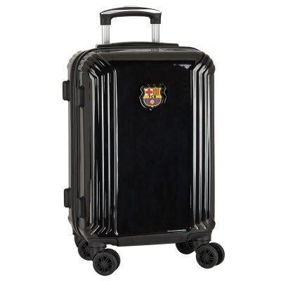 maleta trolley abs fc barcelona layers 55 cm 4 r la casita de dumbo