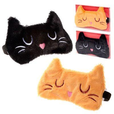 Antifaz para dormir Gato Feline surtido la casita de dumbo
