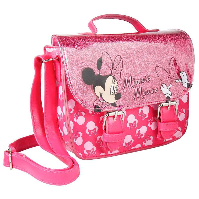 Bolso bandolera Minnie Disney la casita de dumbo
