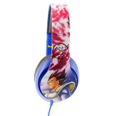 Auriculares Goku & Vegeta Dragon Ball Z LA CASITA DE DUMBO