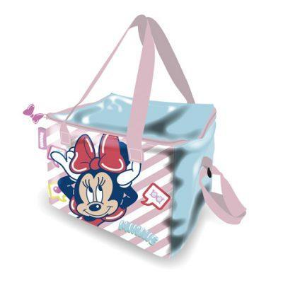 Bolsa Termica Minnie Disney la casita de dumbo