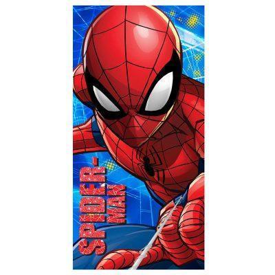 Toalla Spiderman Marvel microfibra la casita de dumbo