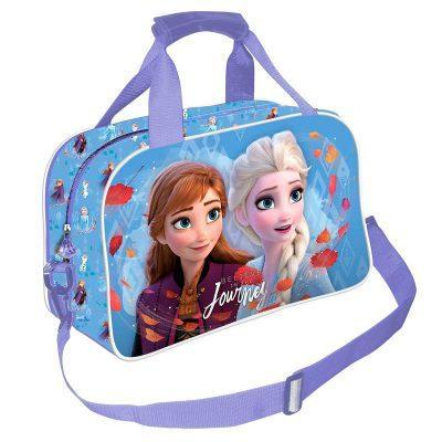 Bolsa deporte Frozen 2 Journey Disney 38cm la casita de dumbo