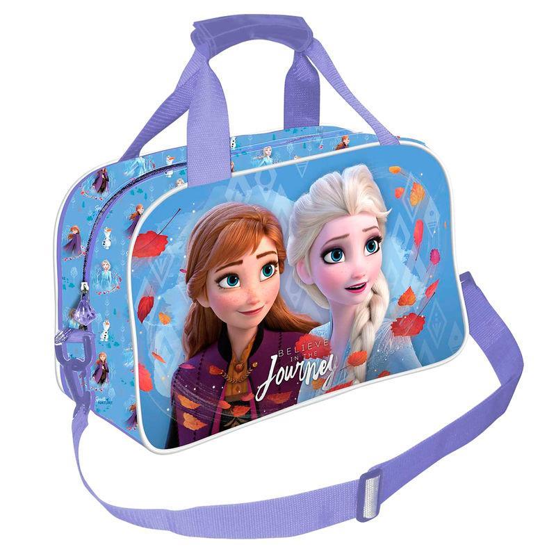 Bolsa deporte Frozen 2 Journey Disney 38cm la casita de dumbo