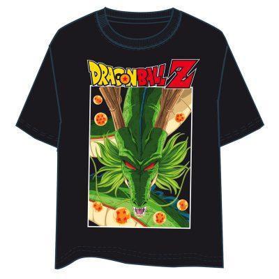 Camiseta Dragon Ball Cocodrilo La casita de dumbo