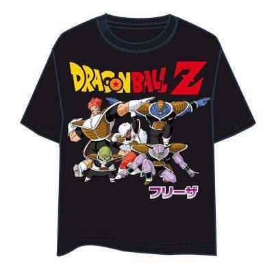 Camiseta Fuerzas Especiales Dragon Ball adulto LA CASITA DE DUMBO