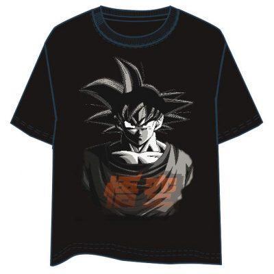 Camiseta Goku Dragon Ball Z adulto la casita de dumbo