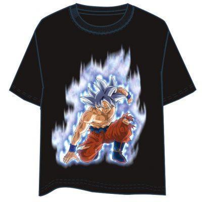 Camiseta Goku Ultra Dragon Ball adulto la casita de dumbo