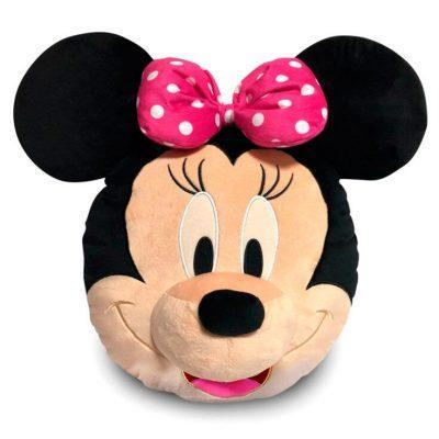 Cojin 3D Minnie Disney la casita de dumbo