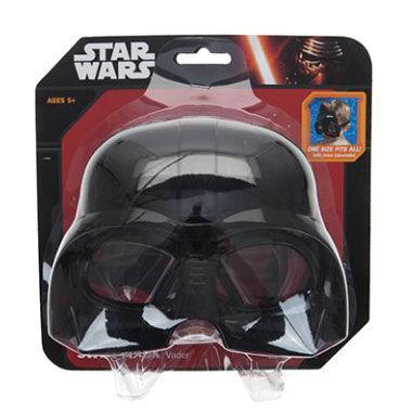 Gafas bucear Darth Vader Star Wars Disney mascara la casita de dumbo