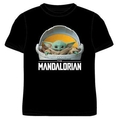 Camiseta Yoda The Child The Mandalorian Star Wars Adulto LA CASITA DE DUMBO