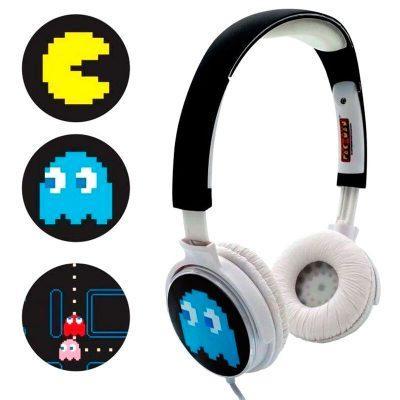 Auriculares personalizables Pac Man LA CASITA DE DUMBO