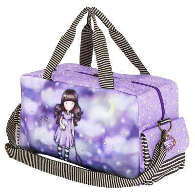 Bolsa deporte Gorjuss Catch A Falling Star 44cm la casita de dumbo
