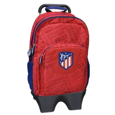 Trolley Atletico Madrid 43cm