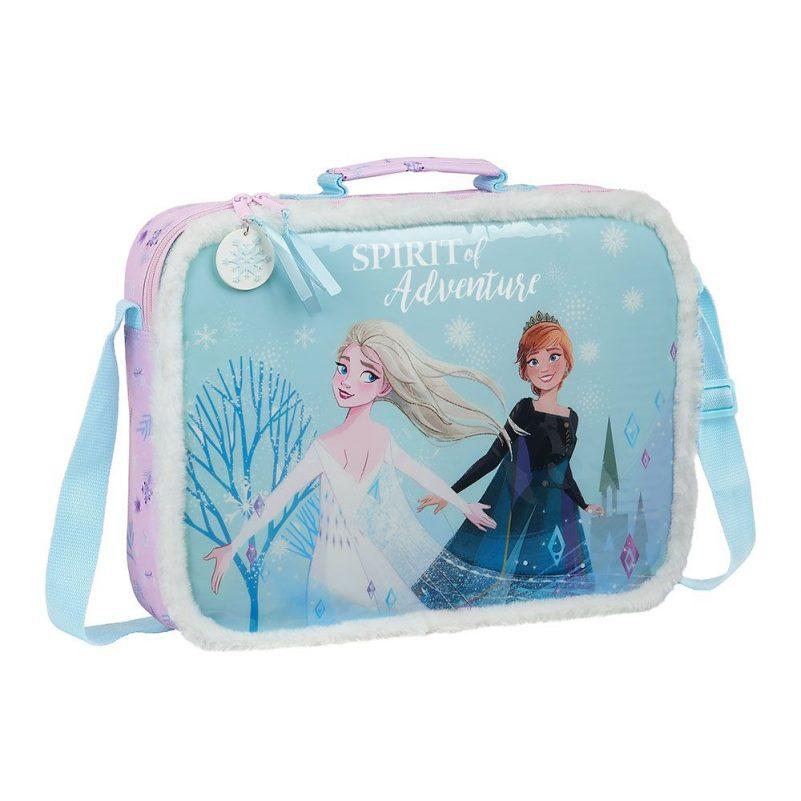 Cartera Extraescolares Frozen Disney ll LA CASITA DE DUMBO