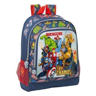 Mochila Avengers Marvel Adaptable la casita de dumbo