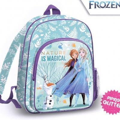 Mochila Frozen Disney ll 36cm la casita de dumbo