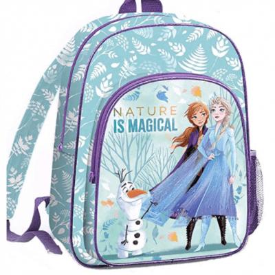 Mochila Frozen Disney ll 42 cm la casita de dumbo