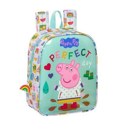 Mochila Guarderia Peppa Pig Adaptable LA CASITA DE DUMBO