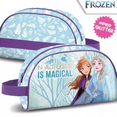 Neceser Frozen Disney ll is magical la casita de dumbo