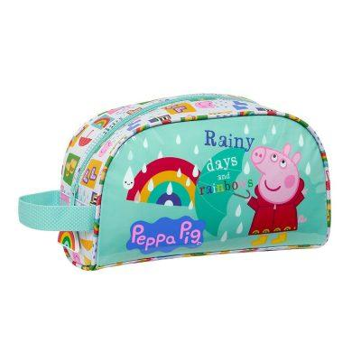 Neceser Peppa Pig Adaptable LA CASITA DE DUMBO