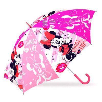 Paraguas automatico Minnie Disney 46cm LA CASITA DE DUMBO