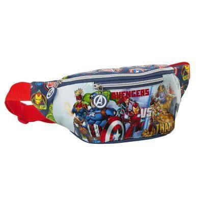 Riñonera Avengers Marvel LA CASITA DE DUMBO