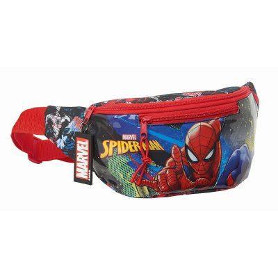 Riñonera Spiderman Marvel la casita de dumbo