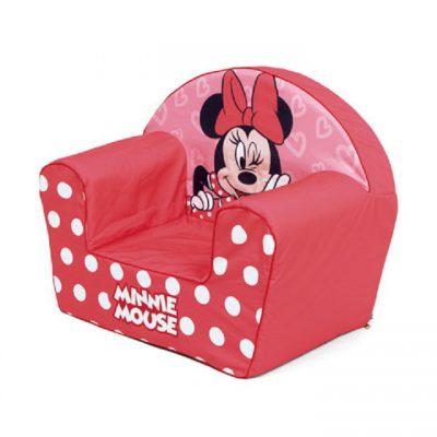Sofa De Espuma Minnie Disney la casita de dumbo