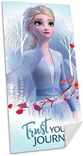 Toalla Frozen Disney ll TRUST JOURNAL LA CASITA DE DUMBO