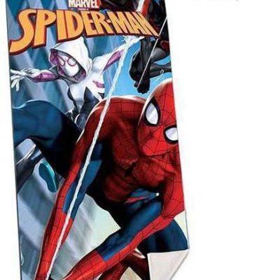 Toalla Spiderman Marvel algodon la casita de dumbo