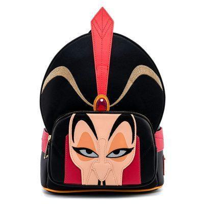 Mochila Jafar Aladdin Disney Loungefly la casita de dumbo