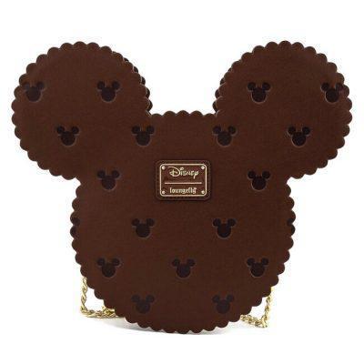 Bolso Sandwich Helado Mickey Disney Loungefly