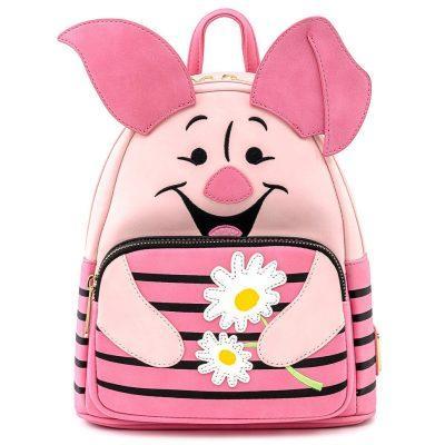 Mochila Piglet Winnie the Pooh Disney Loungefly 26cm la casita de dumbo