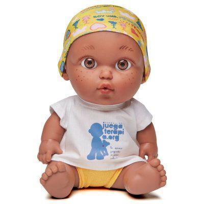 Muñeco Baby Pelon Leire la casita de dumbo