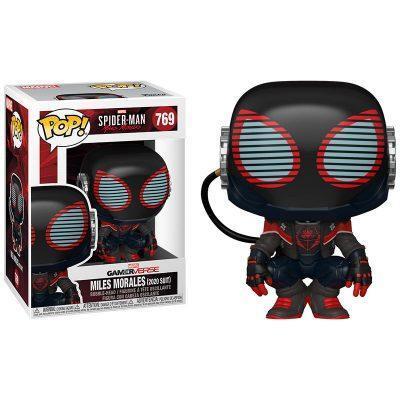 FIGURA POP SPIDERMAN M