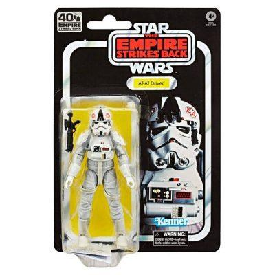Figura AT-AT Driver Episode V Star Wars 15cm la casita de dumbo