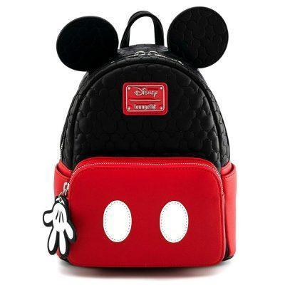 Mochila Oh Boy Mickey Disney Loungefly 26cm la casita de dumbo